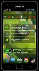 screenshot of Xorware All In One Widgets version 5.7.00