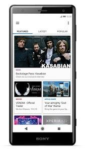 Download Xperia Lounge 3.4.5 APK