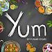 Download Yum Recipes 1.3 APK