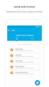 Download Zebpay Bitcoin and Cryptocurrency Exchange 2.0.26 APK