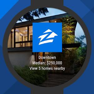Download Real Estate & Rentals - Zillow 7.3.52.4948 APK