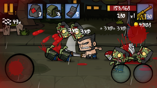 Download Zombie Age 2: The Last Stand 1.2.2 APK