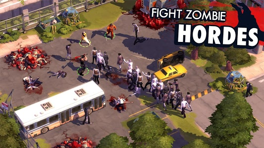 Download Zombie Anarchy: Survival Strategy Game 1.3.0d APK
