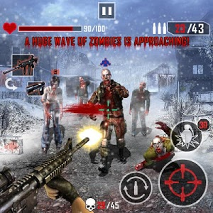 Download Zombie Killing - Call of Killers  APK