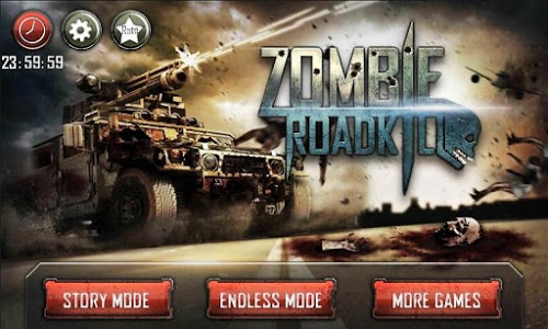 Download Zombie Roadkill 3D 1.0.8 APK