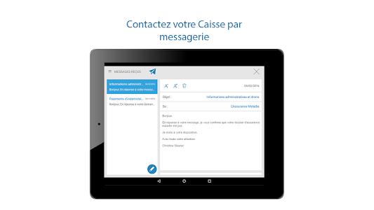 Download ameli, l'Assurance Maladie 10.5.3 APK
