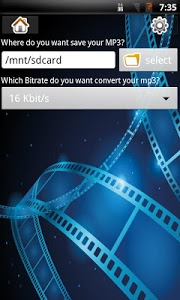 Download convert video to mp3 1.6.3 APK