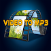 Download convert video to mp3  APK