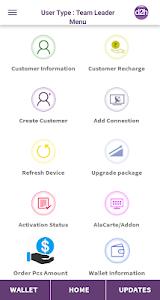 Download d2h Dealer App 1.3.7 APK