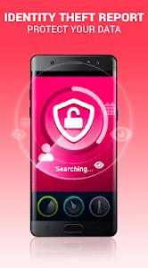 screenshot of dfndr security: antivirus, anti-hacking & cleaner version 5.19.1