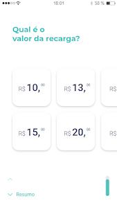 screenshot of digio – seu cartão de crédito version 2.0.4