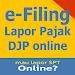 Download e-Filing Lapor Pajak 2.3.4 APK