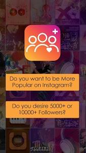 Download followers+ 1.0.5 APK