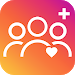 Download followers+ 1.0.5 APK