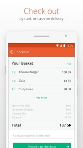 Download hellofood - Food Delivery 2.14.36 APK