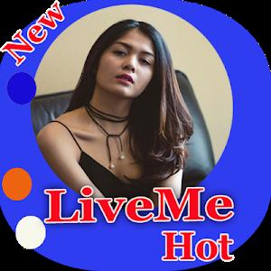 screenshot of Hot Live Me Video Streaming version 1.1