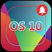 Download iNoty OS 10 - iNotify OS10 1.1 APK