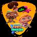 Download mini beat adventure:power rockers 2 APK