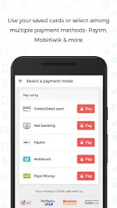 screenshot of nearbuy - Best offers near you version 4.0.1