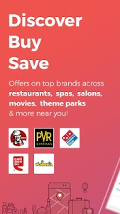 Download nearbuy.com- Restaurant, Spa, Movie & Hotel Deals 6.0.2 APK