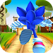 Download sonic run adventure 2.0 APK