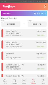 Download t-money 6.01.27 APK