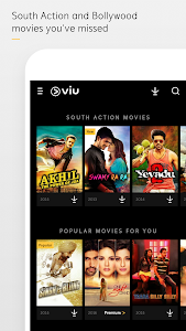 Download Viu – TV Shows, movies & more 1.0.35 APK