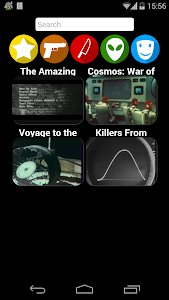 screenshot of watch movies online free version 4.0